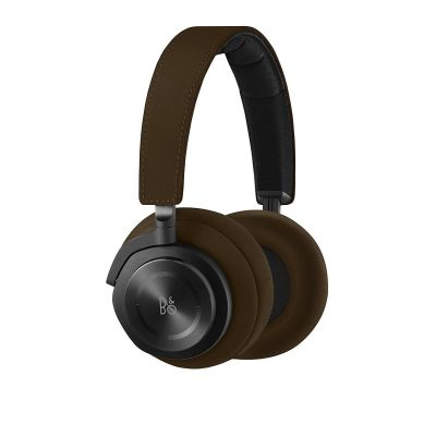 Bang Olufsen B&O PLAY BeoPlay H7 Wireless Over-Ear Bluetooth-Hörer 2. Generation Cocoa-brown