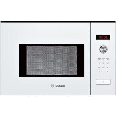 Bosch HMT75M624 Einbau-Mikrowelle weiß - Preisvergleich