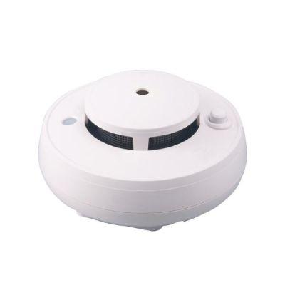 bitronvideo Optischer Rauchmelder mit Sirenenfunktion Zigbee - Preisvergleich