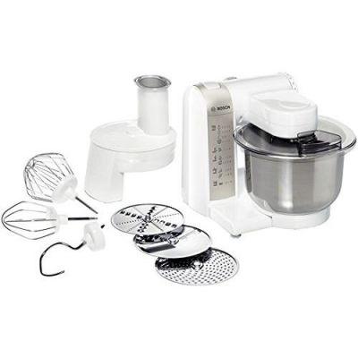 Bosch MUM48W1 Küchenmaschine weiß - Preisvergleich