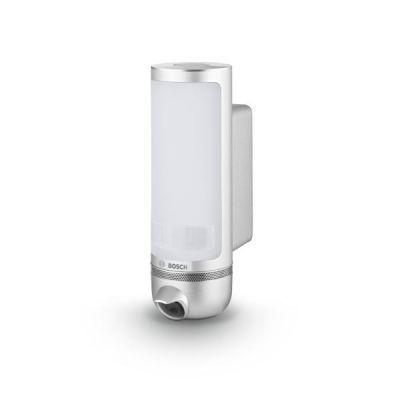 Bosch Eyes Außenkamera für Smarthome mit 2-Wege Audio WLAN wasserfest - Preisvergleich