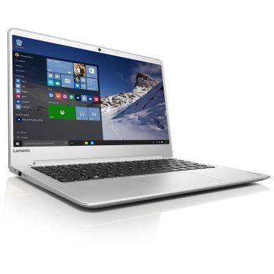 Lenovo IdeaPad 710S-13IKB Notebook silber i5-7200U SSD Full HD Windows 10