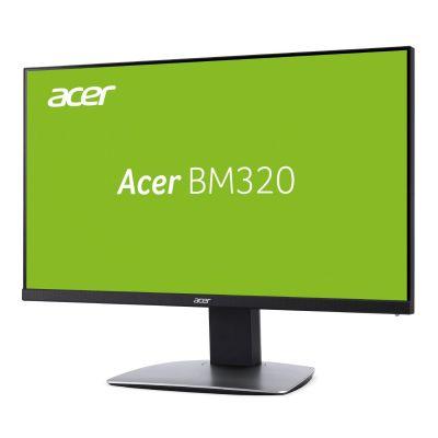 """Acer ACER Prodesigner BM320 81cm (32"""") LED, UHD, IPS, 5ms, DVI/HDMI/mini)DP USB 3.0"""