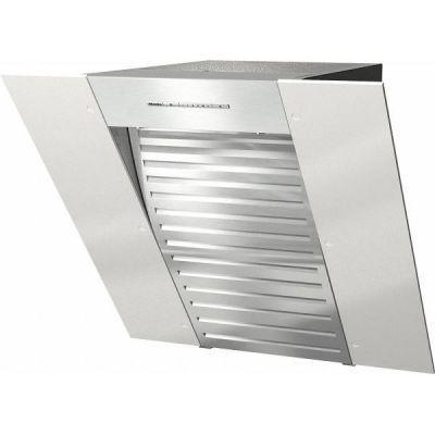 Miele  DA6066W White Wing Wand-Dunstabzugshaube B 60cm Edelstahl/Weiß