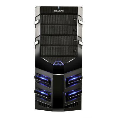 Hyrican  Alpha Gaming 5457 Gaming i7-7700 16GB 1TB 250GB SSD GTX 1070 Windows 10