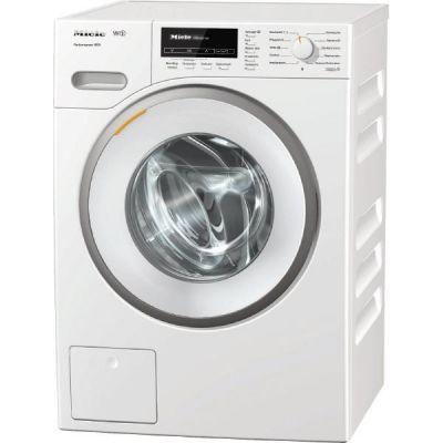 Miele  WMB125WPS W1 Performance 1600 Waschmaschine Frontlader A+++ 8kg Weiß