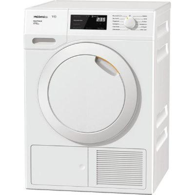 Miele  TCE 635 WP T1 Best Friend Wärmepumpentrockner A+++ 8kg Weiß