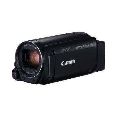 Canon  HF-R806 1080p (Full HD) Camcorder