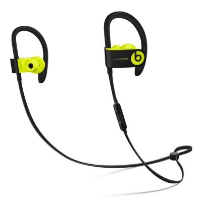 beats by dr dre Beats by Dr. Dre Powerbeats 3 Wireless (MNNO2ZM/A) gelb