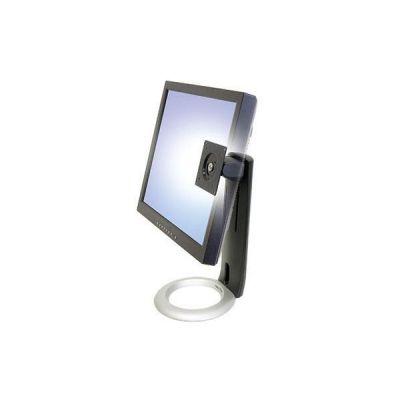 Ergotron 33-310-060 Neo-Flex TFT Standfuß bis 7,2 kg schwarz/silber - Preisvergleich