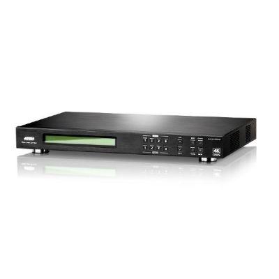 Aten 4 x 4 4K HDMI Matrix Switch VM6404H, Splitter & Switches