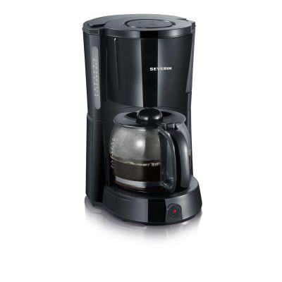Severin KA 4491 Kaffeautomat Select schwarz