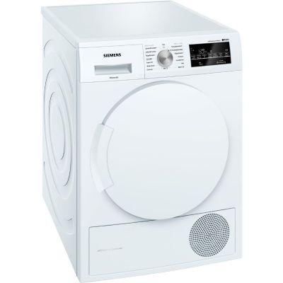 Siemens  WT43W460 iQ500 Wärmepumpentrockner selfCleaning A++ 7kg Weiß