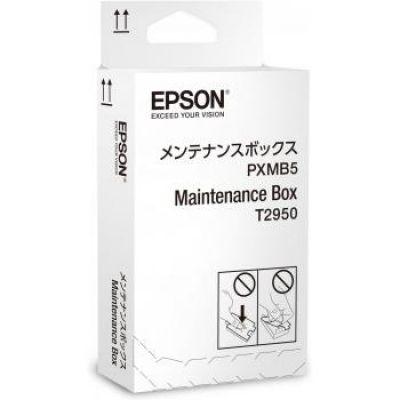 Epson C13T295000 Auffangbehälter für Resttinten Wartungs-Kit WF-100W - Preisvergleich