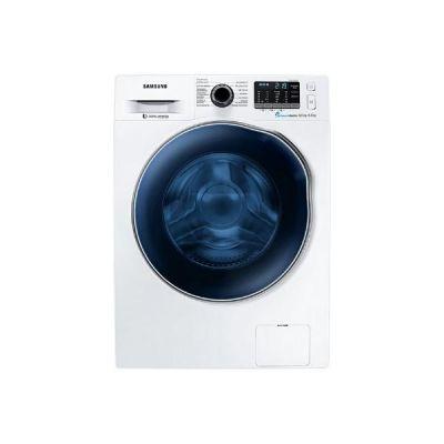 Samsung  WD72J5400AW/EG Waschtrockner A 7+5kg 1400U/min Airwash Weiß