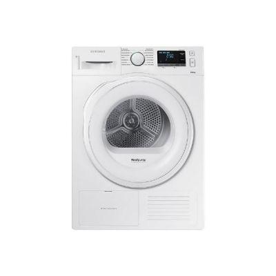 Samsung  DV8EK6010EW/EG Wärmepumpentrockner, A++, 8 kg, weiß