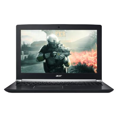 Acer  Aspire V 15 Nitro Notebook i5-7300HQ PCIe SSD matt FHD GTX1060 Windows 10
