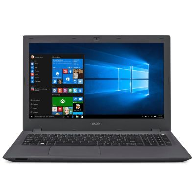 Acer Aspire E 15 E5-575-31Q7 Notebook i3-6006U SSD matt Full HD Windows 10