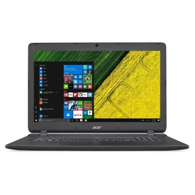 Acer  Aspire ES 17 ES1-732-P5BZ Notebook Quad Core N4200 HD+ Windows 10