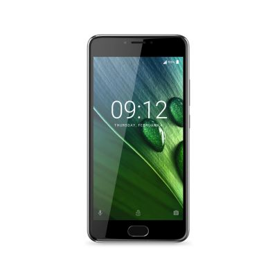 Acer  Liquid Z6 Plus 32GB Android silber