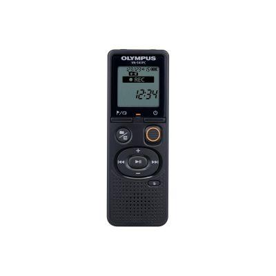Olympus VN-541PC Schwarz 4GB inkl. Batterien USB-Kabel - Preisvergleich