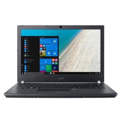 Acer  TravelMate P449-G2 Notebook i5-7200U PCIe SSD matt Full HD Windows 10 Pro