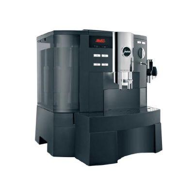 Jura . Gastro Impressa Xs9 Classic Kaffeevollautomat Schwarz