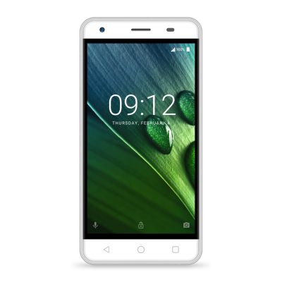 Acer  Liquid Z6E 8GB Android weiß