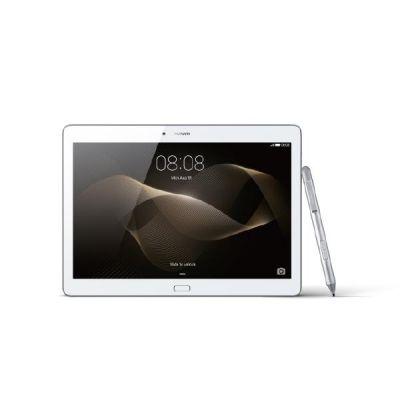HUAWEI MediaPad M2 10.0 Tablet Premium LTE 64 GB silber - Preisvergleich