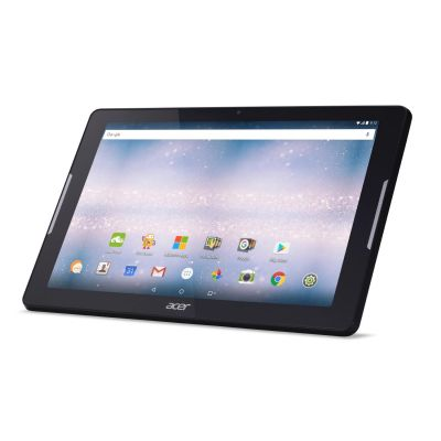 Acer  Iconia One 10 B3-A32 Tablet LTE 16 GB HD IPS Android 6.0 schwarz