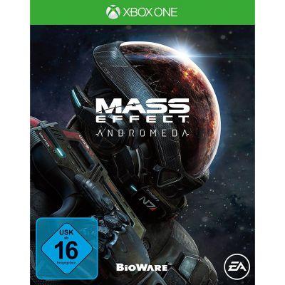 EA Sports Mass Effect Andromeda Xbox One