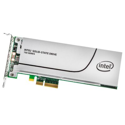 Intel 1,2 TB, Solid State Drive