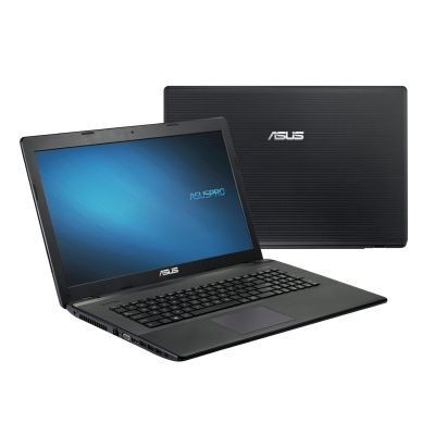 Asus Pro P756UA T4319D Business Notebook i5-7200U Full HD ohne Windows