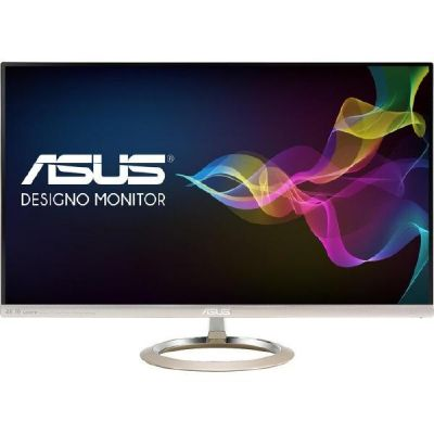 Asus ASUS MX27UC 68,47cm (27 Zoll) DP/HDMI/USB 5ms 100mio:1 4K UHD LED IPS LS