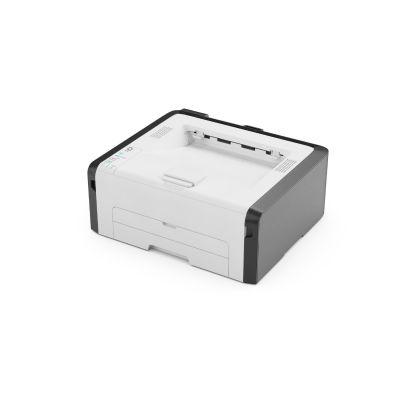 Ricoh SP 220Nw S/W-Laserdrucker LAN WLAN