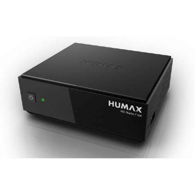 Humax HD NANO Free, Sat-Receiver