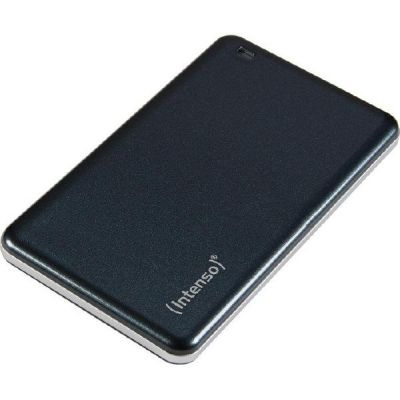 """Intenso 1,8"""" Portable SSD 256 GB, Solid State Drive"""