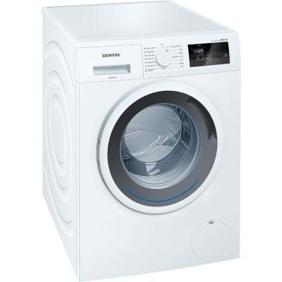 Siemens  WM14N0A1 iQ300 Waschmaschine Frontlader A+++ -10% 7kg weiß