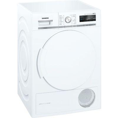 Siemens  WT44W5B9 iQ700 Wärmepumpentrockner A++ iSensoric 9kg Weiß