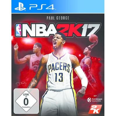 NBA 2K17 - PS4 - Preisvergleich