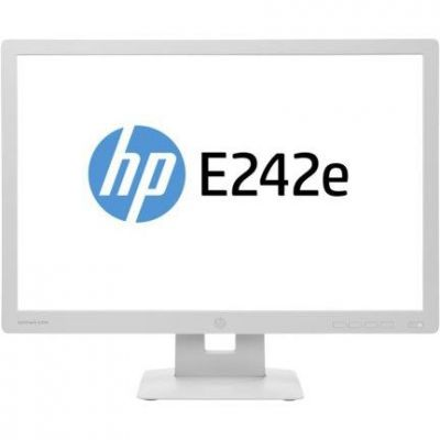 HP EliteDisplay E242e, LED-Monitor