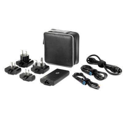 HP 65W Smart Travel AC Adapter, Netzteil