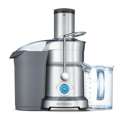 Gastroback  40139 Design Juicer Professional Entsafter