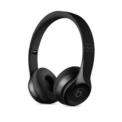 beats by dr dre Beats Solo3 Wireless  (MNEN2ZM/A) On-Ear Headphones gloss black