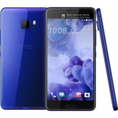 HTC U Ultra sapphire blue Android Smartphone - Preisvergleich