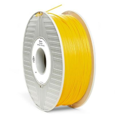 Verbatim PLA-Filament 1,75 mm 1kg Gelb (55273) - Preisvergleich