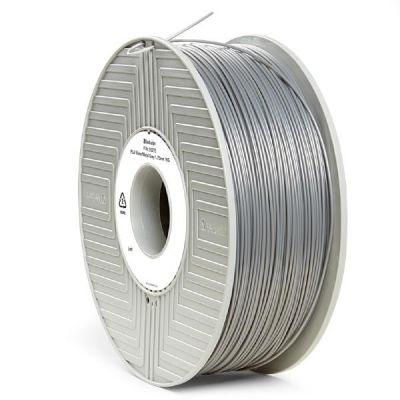 Verbatim PLA-Filament 1,75 mm 1kg Silber (55275) - Preisvergleich