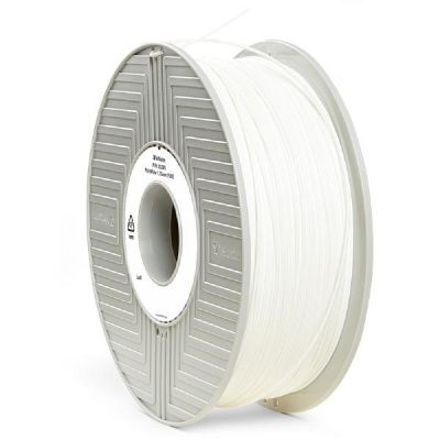 Verbatim PLA-Filament 1,75 mm 750g Weiß (55285) - Preisvergleich