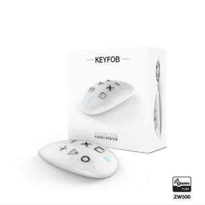 Fibaro  KeyFob Fernbedienung Gen5 Z-Wave