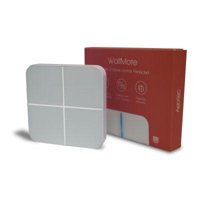 Aeon  Labs WallMote - Funkwandschalter mit 4 Tasten